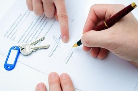Переуступка прав аренды нежилого помещения в 2020 - что это такое, образец, налог
