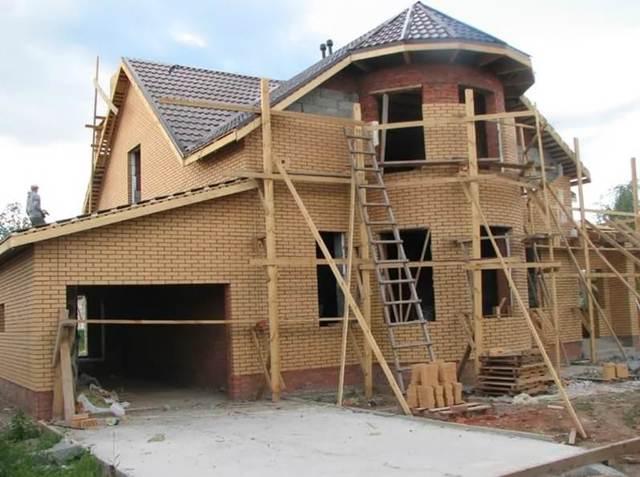 Ипотека на строительство частного дома в 2020 - как взять, условия, отзывы