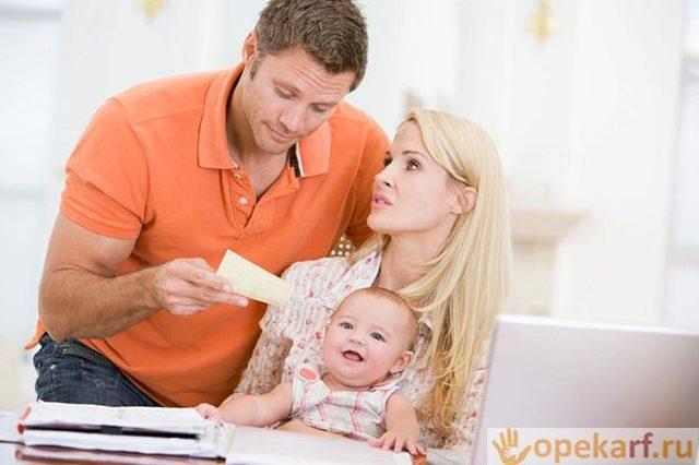 Можно ли прописать ребенка без согласия отца в 2020 - к матери, если в разводе, в его квартиру
