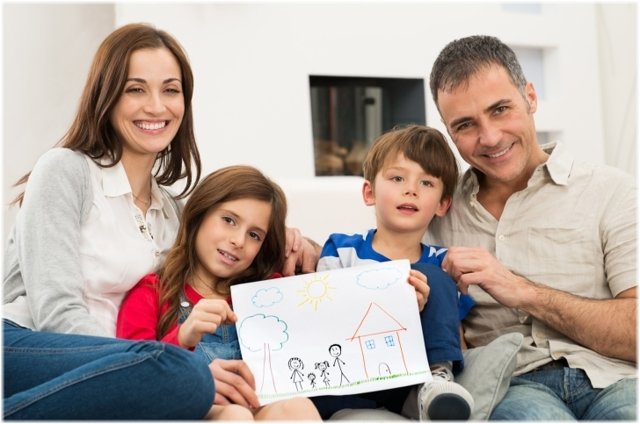 Ипотека Молодая семья в Россельхозбанке в 2020 - условия