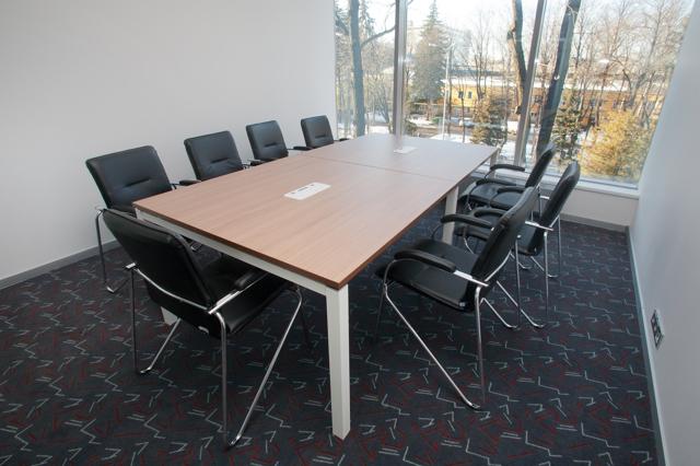 Аренда переговорной комнаты на час в 2020