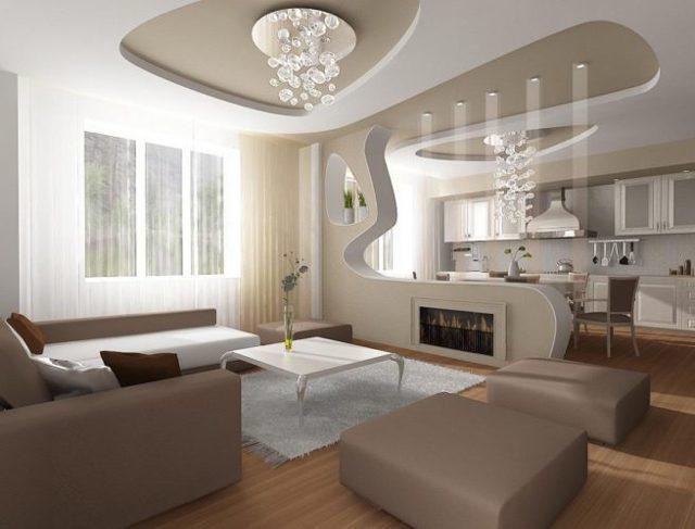Перепланировка однокомнатной квартиры в двухкомнатную в 2020