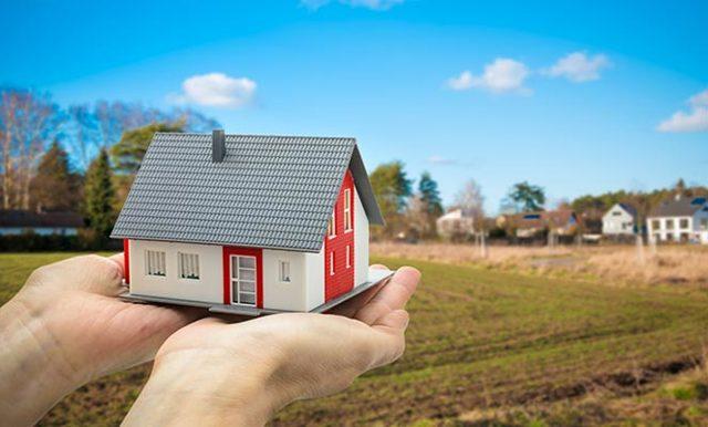 Можно ли прописаться в ИЖС в 2020 - на шести сот, без дома