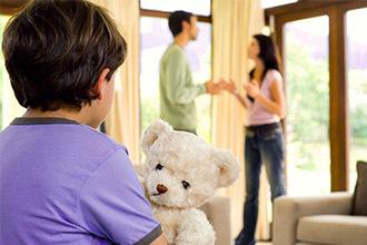 Мировое соглашение при разводе и разделе имущества в 2020 - образец, с ребенком