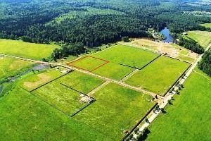 Оформление земельного участка после его раздела
