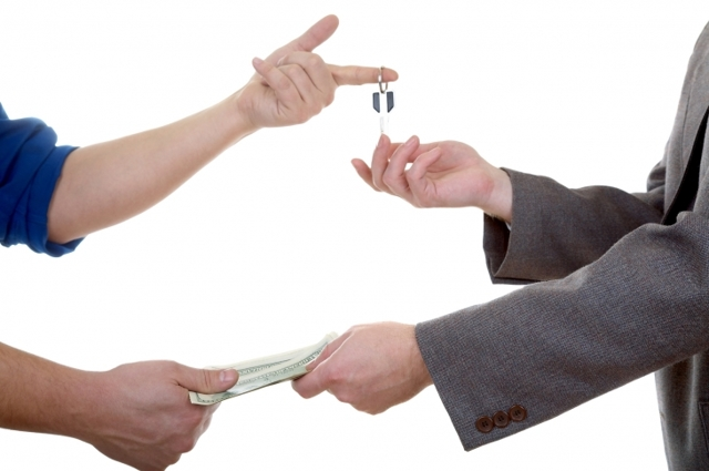 Залог при аренде квартиры в 2020 - что это такое, возвращается ли, для чего нужен