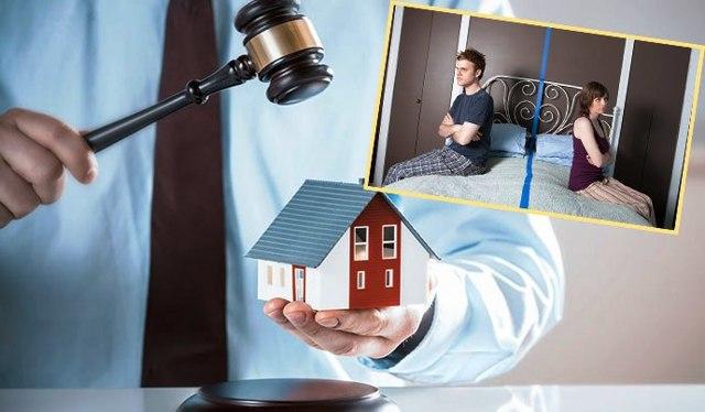 Выселение бывшего супруга из квартиры в 2020 - из муниципальной, судебная практика