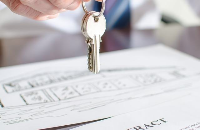 Выписка из ЕГРН о переходе прав на объект недвижимости - что это такое, образец, бесплатно, цена