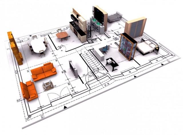 Перепланировка квартиры в 2020 - что можно а что нельзя, проект, документы