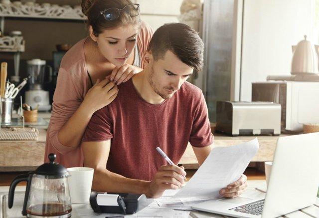 Перерасчет квартплаты в 2020 - за время отсутствия, заявление