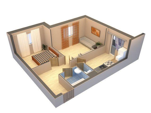 Как согласовать перепланировку квартиры самостоятельно в 2020